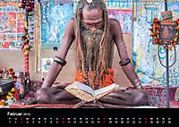 Indiens Gesichter (Wandkalender 2019 DIN A2 quer) - Produktdetailbild 2