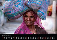 Indiens Gesichter (Wandkalender 2019 DIN A2 quer) - Produktdetailbild 12