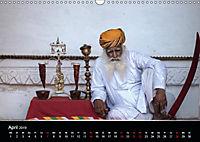 Indiens Gesichter (Wandkalender 2019 DIN A3 quer) - Produktdetailbild 4