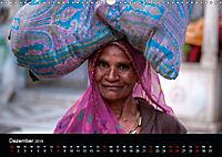 Indiens Gesichter (Wandkalender 2019 DIN A3 quer) - Produktdetailbild 12
