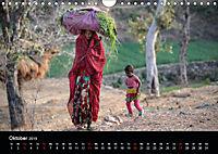 Indiens Gesichter (Wandkalender 2019 DIN A4 quer) - Produktdetailbild 10