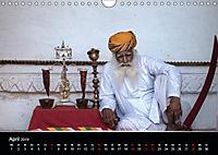 Indiens Gesichter (Wandkalender 2019 DIN A4 quer) - Produktdetailbild 4