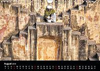 Indiens Gesichter (Wandkalender 2019 DIN A4 quer) - Produktdetailbild 8