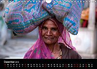 Indiens Gesichter (Wandkalender 2019 DIN A4 quer) - Produktdetailbild 12