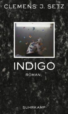 Indigo, Clemens J. Setz