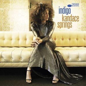 Indigo (Vinyl), Kandace Springs