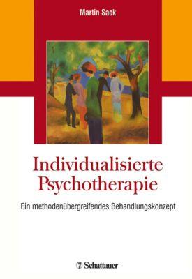 Individualisierte Psychotherapie, Martin Sack