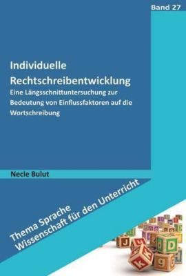 Individuelle Rechtschreibentwicklung, Necle Bulut