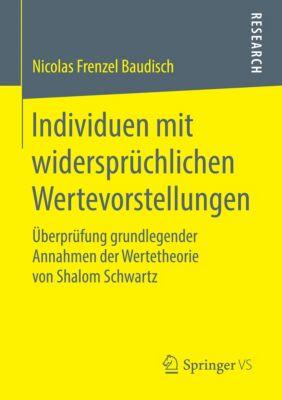 Individuen mit widersprüchlichen Wertevorstellungen, Nicolas Frenzel Baudisch