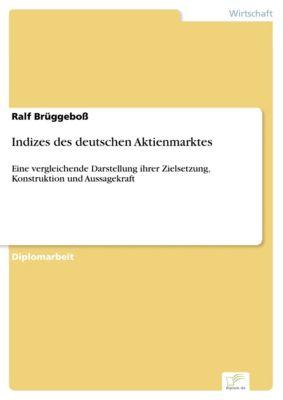 Indizes des deutschen Aktienmarktes, Ralf Brüggeboß