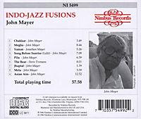 Indo-Jazz Fusions - Produktdetailbild 1