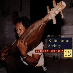 Indonesia 13-Kalimantan Stri, Diverse Interpreten