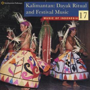 Indonesia 17, Diverse Interpreten