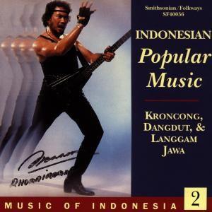 Indonesia 2-Indonesian Popu, Diverse Interpreten