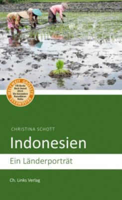 Indonesien, Christina Schott