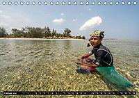 Indonesien: Gili Inseln (Tischkalender 2019 DIN A5 quer) - Produktdetailbild 2