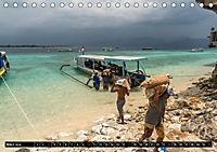 Indonesien: Gili Inseln (Tischkalender 2019 DIN A5 quer) - Produktdetailbild 3