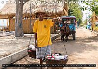 Indonesien: Gili Inseln (Tischkalender 2019 DIN A5 quer) - Produktdetailbild 7