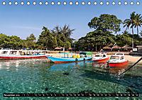 Indonesien: Gili Inseln (Tischkalender 2019 DIN A5 quer) - Produktdetailbild 11