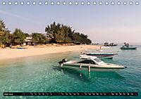 Indonesien: Gili Inseln (Tischkalender 2019 DIN A5 quer) - Produktdetailbild 6