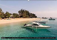 Indonesien: Gili Inseln (Wandkalender 2019 DIN A2 quer) - Produktdetailbild 6
