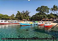 Indonesien: Gili Inseln (Wandkalender 2019 DIN A2 quer) - Produktdetailbild 11