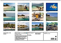 Indonesien: Gili Inseln (Wandkalender 2019 DIN A2 quer) - Produktdetailbild 13