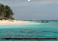 Indonesien: Gili Inseln (Wandkalender 2019 DIN A3 quer) - Produktdetailbild 5