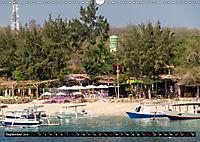 Indonesien: Gili Inseln (Wandkalender 2019 DIN A3 quer) - Produktdetailbild 9