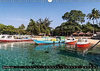 Indonesien: Gili Inseln (Wandkalender 2019 DIN A3 quer) - Produktdetailbild 11