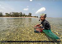 Indonesien: Gili Inseln (Wandkalender 2019 DIN A3 quer) - Produktdetailbild 2