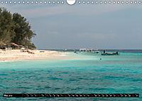 Indonesien: Gili Inseln (Wandkalender 2019 DIN A4 quer) - Produktdetailbild 5