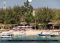 Indonesien: Gili Inseln (Wandkalender 2019 DIN A4 quer) - Produktdetailbild 9