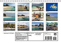 Indonesien: Gili Inseln (Wandkalender 2019 DIN A4 quer) - Produktdetailbild 13
