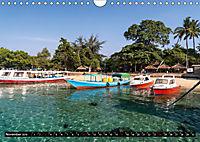 Indonesien: Gili Inseln (Wandkalender 2019 DIN A4 quer) - Produktdetailbild 11