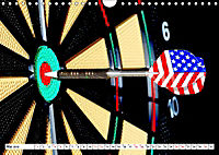 Indoor Aktivitäten. Billard, Darts und Bowling. Impressionen (Wandkalender 2019 DIN A4 quer) - Produktdetailbild 5