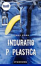 Induratio p. plastica (Kurzgeschichte, Krimi), Thomas Kowa