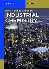 industrial chemistry book pdf download