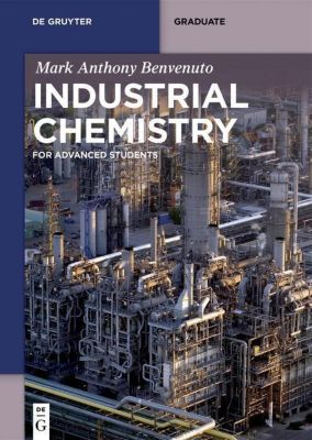 Industrial Chemistry, Mark Anthony Benvenuto