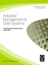 Industrial Management & Data Systems: Industrial Management & Data Systems, Volume 105, Issue 9