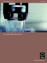 Industrial Robot: Industrial Robot, Volume 29, Issue 5