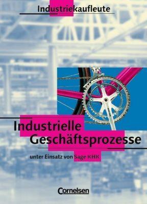 Industrielle Geschäftsprozesse