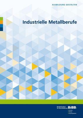 Industrielle Metallberufe -  pdf epub
