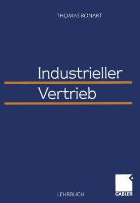 Industrieller Vertrieb, Thomas Bonart
