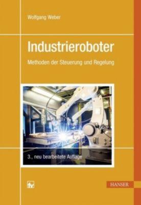 Industrieroboter, Wolfgang Weber