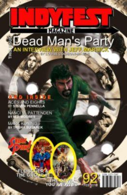 Indyfest Magazine: IndyFest Magazine #92, Ian Shires