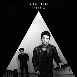 Inertia (Vinyl), Vision
