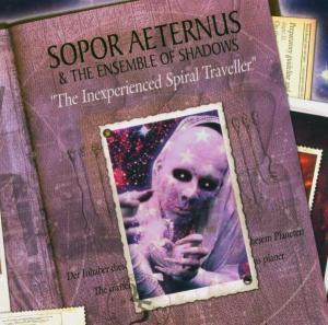 Inexperienced Spiral Traveller, Sopor Aeternus