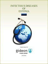 Infectious Diseases of Estonia, Stephen Berger