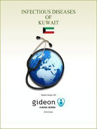 Infectious Diseases of Kuwait, Stephen Berger